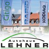 Autohaus Lehner Schwarzenfeld