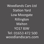Woodlands Cars Ltd