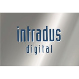 Intradus digital logo
