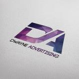 Dwayne Advertising by Alexander Fischl