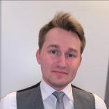 Versicherungsmakler Denis Spät