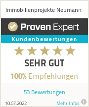 Erfahrungen & Bewertungen zu Immobilienprojekte Neumann