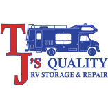 TJs Quality RV Storage & Repair