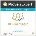 Erfahrungen & Bewertungen zu InnoConcept GmbH
