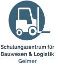 Schulungszentrum für Bauwesen und Logistik logo