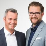 global office München - Stefan Vögele & Josef Höchtl