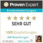 Erfahrungen & Bewertungen zu Monika Zehmisch