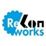 ReCon works logo