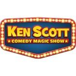Ken Scott Magic