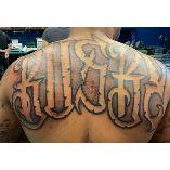 Close Encounters Tattoo