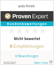Erfahrungen & Bewertungen zu auto finish