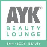 AYK Sonnenstudio logo
