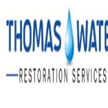 Thomas Water Damage Restoration Services