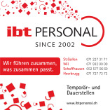 ibt Personal AG