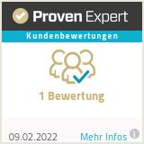 Erfahrungen & Bewertungen zu Metam Metallbau L. Mihm GmbH