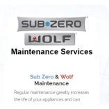 Sub Zero Wolf Appliance Pros