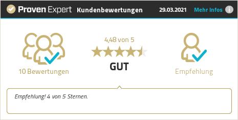 Kundenbewertungen & Erfahrungen zu ASMO Solutions Deutschland GmbH. Mehr Infos anzeigen.