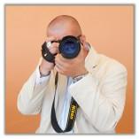 Dominik Bènaco - Fotograf | Künstler logo