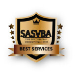 SASVBA - The Best Educational Hub