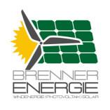 Brenner Energie GmbH logo