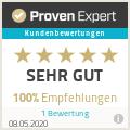 Erfahrungen & Bewertungen zu DRUCKMEDIEN DEPOT GmbH