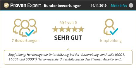 Erfahrungen & Bewertungen zu Dr. Hartmut H. Frenzel anzeigen
