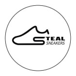 Steal Sneaker Authentic