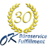 OK-Büroservice / OK-Fulfillment