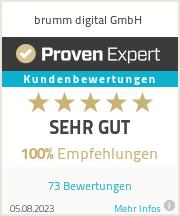 Erfahrungen & Bewertungen zu Christina Brumm-Daschko