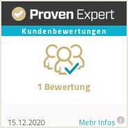 Erfahrungen & Bewertungen zu Agentur bartels.