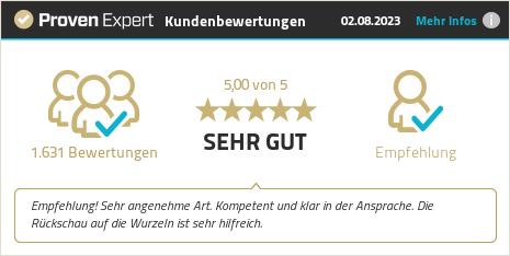 Erfahrungen & Bewertungen zu Roland Kopp-Wichmann anzeigen
