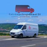 Entrümpelungsdienst 24 logo