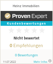 Erfahrungen & Bewertungen zu Heinz Immobilien
