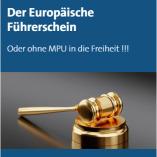 Der Europäische Führerschein by RA Ulrich Bambor