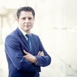 Dr. Denis Matthies, Rechtsanwalt, Fachanwalt für Strafrecht, Strafverteidiger