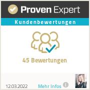 Erfahrungen & Bewertungen zu Sandra Schulze