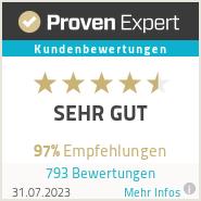 Erfahrungen & Bewertungen zu FPZ GmbH