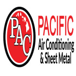 Pacific Air Conditioning & Sheet Metal