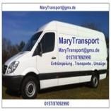MaryTransport