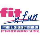 Fit´n Fun Fitness & Gesundheitszentrum