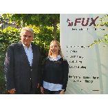 FUX logo