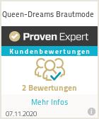 Erfahrungen & Bewertungen zu Queen-Dreams Berlin