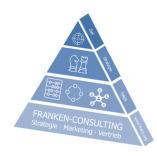 FRANKEN-CONSULTING logo