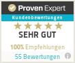 Erfahrungen & Bewertungen zu meinlager AG