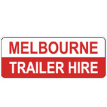 Melbourne Trailer Hire Carnegie