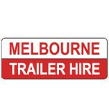 Melbourne Trailer Hire Carnegie