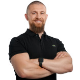 David Bachmeier - Personal Training, Ernährungsberatung & -therapie, Bewegungs- & Schmerztherapie & Coaching
