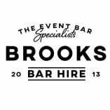 Brooks Bar Hire