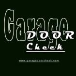 Garage Door Check