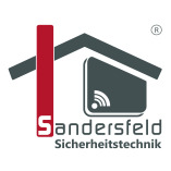 Sandersfeld Sicherheitstechnik GmbH logo